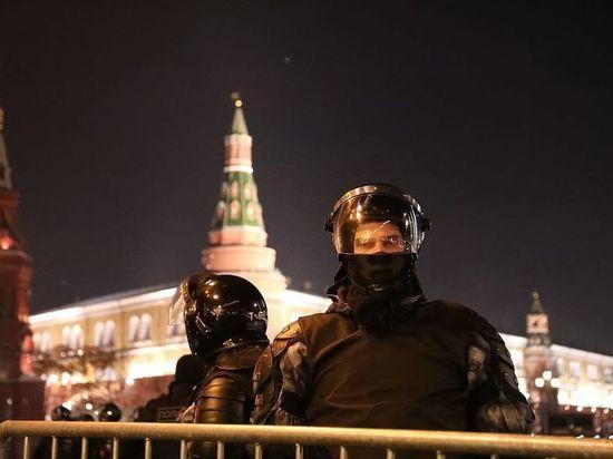 Политолог раскрыла, почему российская власть из-за протестов «ходит по канату»
