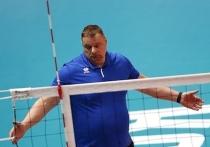 Главный тренер казанского «Зенита» покинет свой пост