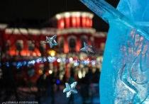 Двадцатая зима Гипербореи: Бог северного ветра открыл фестиваль холодных скульптур