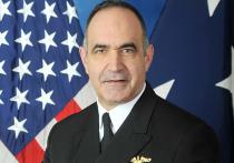 Американский адмирал Чарльз Ричард, отвечающий в Пентагоне за стратегические бомбардировщики и ядерные ракеты, неожиданно порадовал россиян хорошей новостью