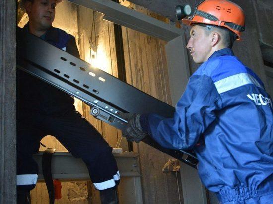 Чувашия планирует принять участие в новой программе капремонта лифтов