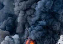 Трое пожарных и рабочий погибли на Калинина: возбуждено уголовное дело