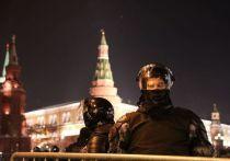 Вслед за решением Симоновского суда по делу Алексея Навального ожидаемо на улицах ряда городов появились протестующие