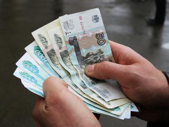 На сумму ниже МРОТ живут 20 млн россиян