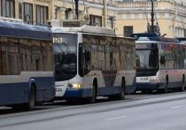 Общественный транспорт Кишинева на дотационной игле