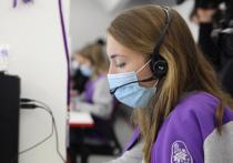 Волонтерские программы могут помочь «Единой России» на выборах в Госдуму