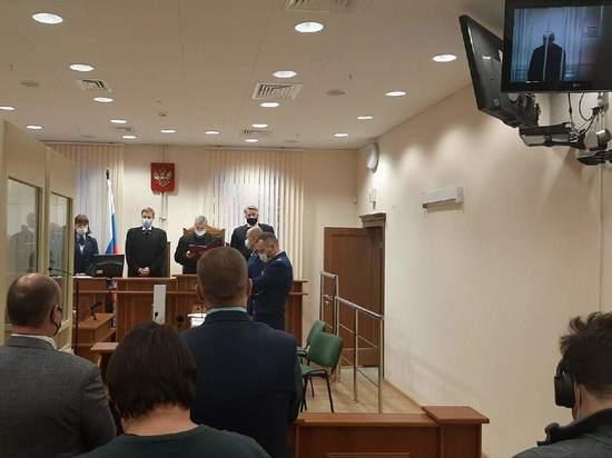 Верховный суд Удмуртии утвердил вынесенный Александру Соловьеву приговор