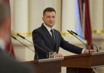 Зеленскому готовят импичмент за закрытие «пророссийских» телеканалов