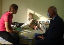 Неравнодушные жители Ярославля нашли жилье женщине с ребенком, проживавшим в подъезде
