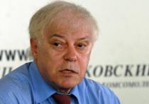 Сегодня юбилей отмечает известный государственный и общественный деятель Александр Ильич Музыкантский