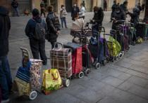 Еврокомиссия ввела «темно-красный» уровень опасности коронавируса: запрет поездок ужесточился