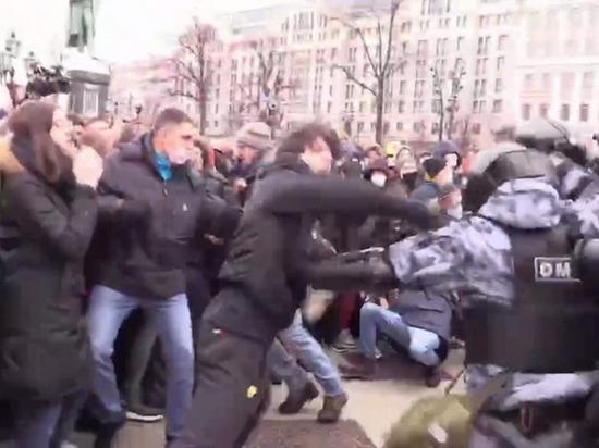 Кадыров: ни один чеченец не поддерживает Навального
