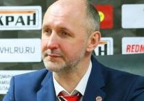 "Новокузнецкий ""Металлург"" проиграл ХК ""Тамбов"" после серии из семи побед"