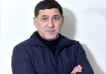 Худрук Волковского театра стал напарником полицейского