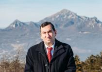 Советник губернатора Пензенской области оценил проект Кавминводского велотерренкура