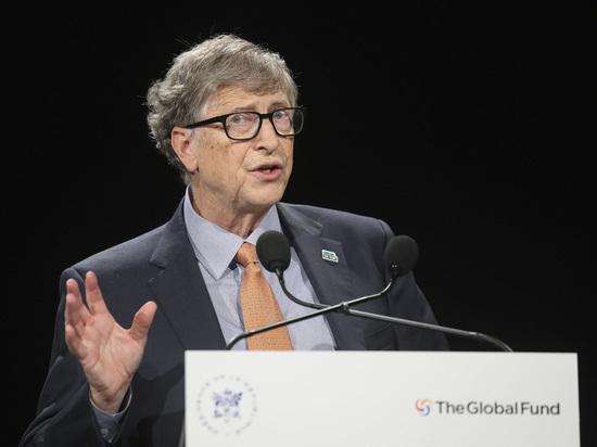 Миллиардер предложил создать группы быстрого реагирования на патогены