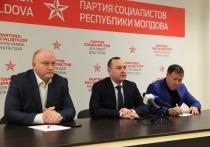 Батрынча: Новый законопроект определит статус русского языка