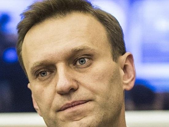 Объявлена новая дата суда над Навальным