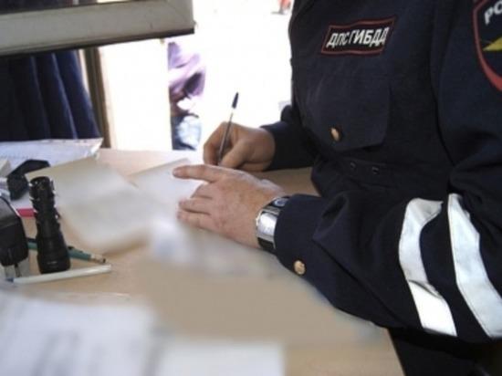 В Городецком районе полицейский подозревается в подтасовке экзамена