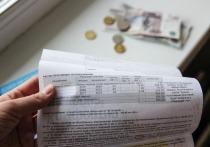 Во время пандемии, как известно, россиян освободили постановлением правительства от штрафов за неуплату услуг ЖКХ