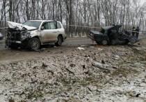 Брат главы Северной Осетии покончил с собой после смертельного ДТП