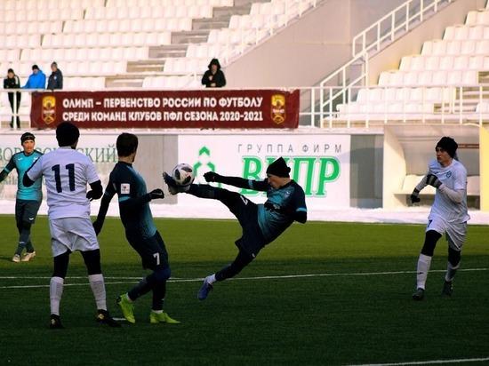 В Челябинске проходит традиционный футбольный турнир «Кубок Шафигулина»