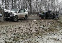 СМИ сообщают о самоубийстве брата главы Северной Осетии после ДТП