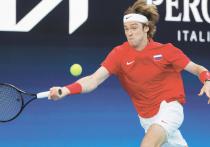 Россияне вышли в полуфинал ATP Cup, но матч мог сорваться