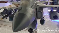 Индия показала свой новый боевой беспилотник: видео