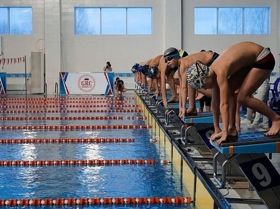 6 февраля в Кирове будет этап «Кубка Золотого Кольца» по плаванию