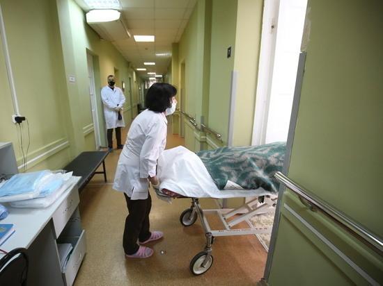 В Волгограде Центры онкопомощи приняли больше 17 тысяч человек