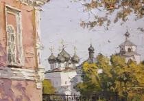 12 февраля столичный мастер Ромашко покажет «Магию пленэра» в Кирове