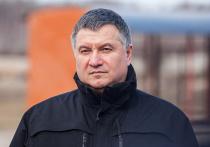 Аваков: мирного процесса в Донбассе уже нет