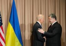 Российско-украинский след в американскои политике не остывает