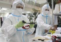 Во всем мире существует почти 4000 вариантов COVID, утверждает британский министр вакцинации Надхим Захави