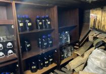 Магаданец может лишиться свободы из-за незаконного алкогольного бизнеса