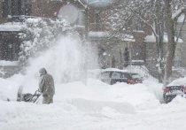 В Кировской области будут специальные снежные штрафы