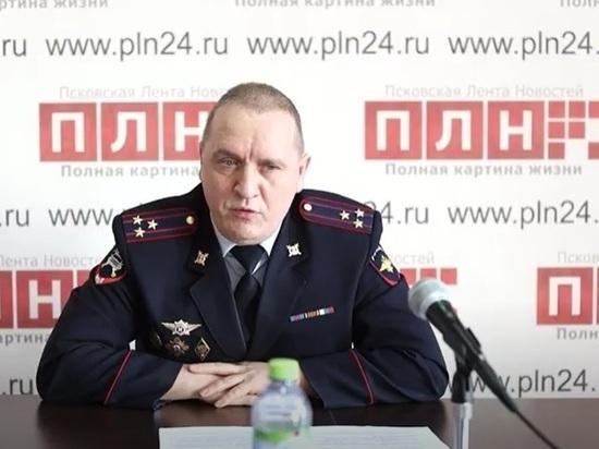 193 тысячи водителей в Псковской области наказали за превышение скорости
