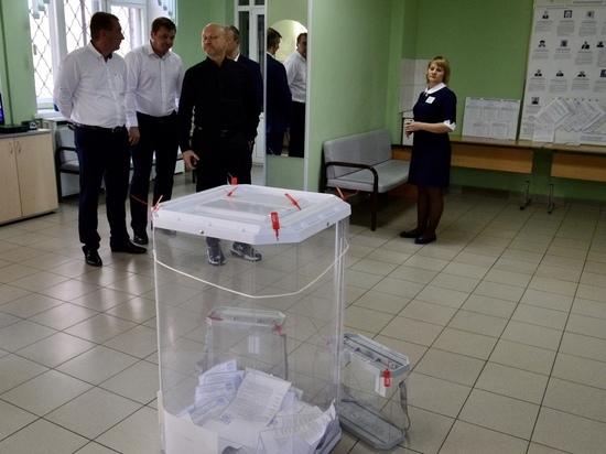 Оренбуржцы могут принять участие в дистанционном электронном голосовании на выборах 2021
