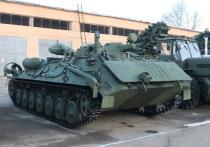 Минобороны РФ безвозмездно передало вооруженным силам Таджикистан более 40 единиц военной инженерной и специальной техники