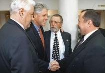 Дмитрий Аяцков: «Предсказание Бориса Ельцина  о моём президентстве сбылось»
