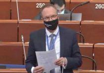На днях в Страсбурге закончилась зимняя часть сессии Парламентской Ассамблеи Совета Европы (ПАСЕ)