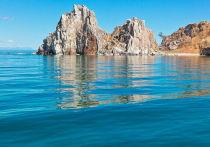 Цифровой двойник озера Байкал