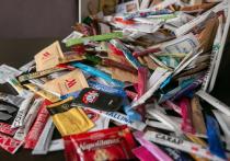 Известный в Калуге фотограф собрала коллекцию сахара из разных стран