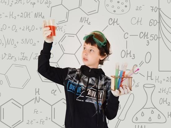 В детских садах Тамбова  пройдет неделя науки