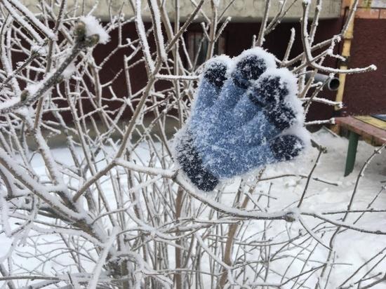 Февраль  за несколько дней уже успел наверстать погодные «недоработки» этой в целом достаточно мягкой зимы