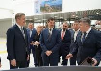 Глава Росавиации Александр Нерадько: «Аэропорт «Уфа» приобрёл совершенно иной облик»