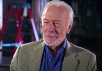 Канадский актер Кристофер Пламмер умер в возрасте 91 года