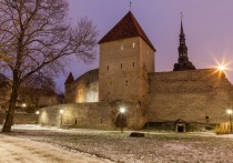 В Эстонии резко выросла концентрация коронавируса в сточных водах