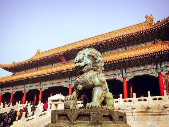 Пекин предостерег США от вмешательства во внутренние дела Китая